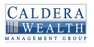 Company Logo - Letip Las Vegas - Caldera Wealth Management