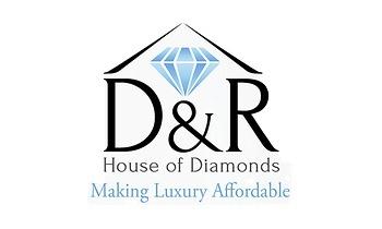 Letip Las Vegas - D and R House of Diamonds Logo