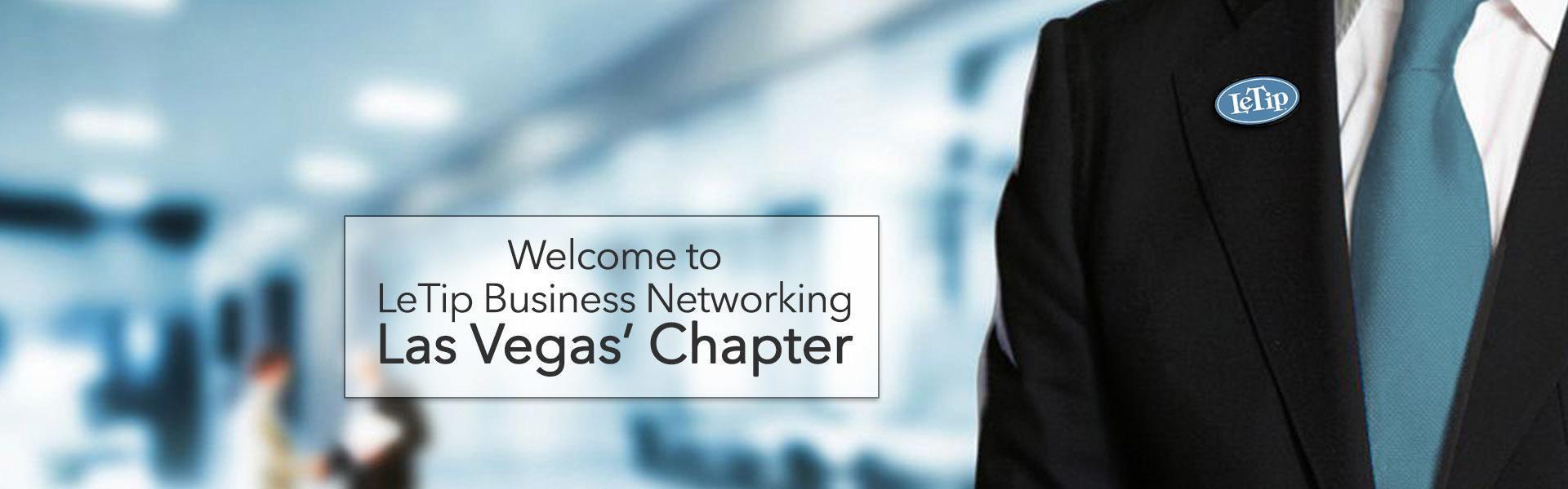 Letip Las Vegas Chapter
